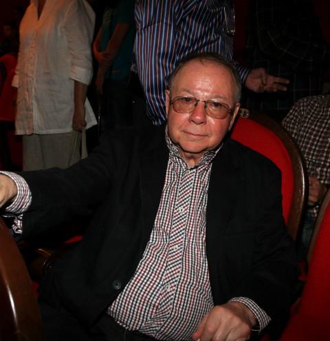 59332 Напавшего на врача с ножом Леонида Хейфеца госпитализировали в тяжелом состоянии
