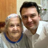 59598 Ограбленная бабушка-блогер обратилась к Владимиру Путину