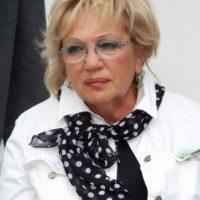 60016 Скончалась Галина Волчек