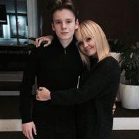 59534 Сын Валерии находится в больнице после аварии под Петербургом