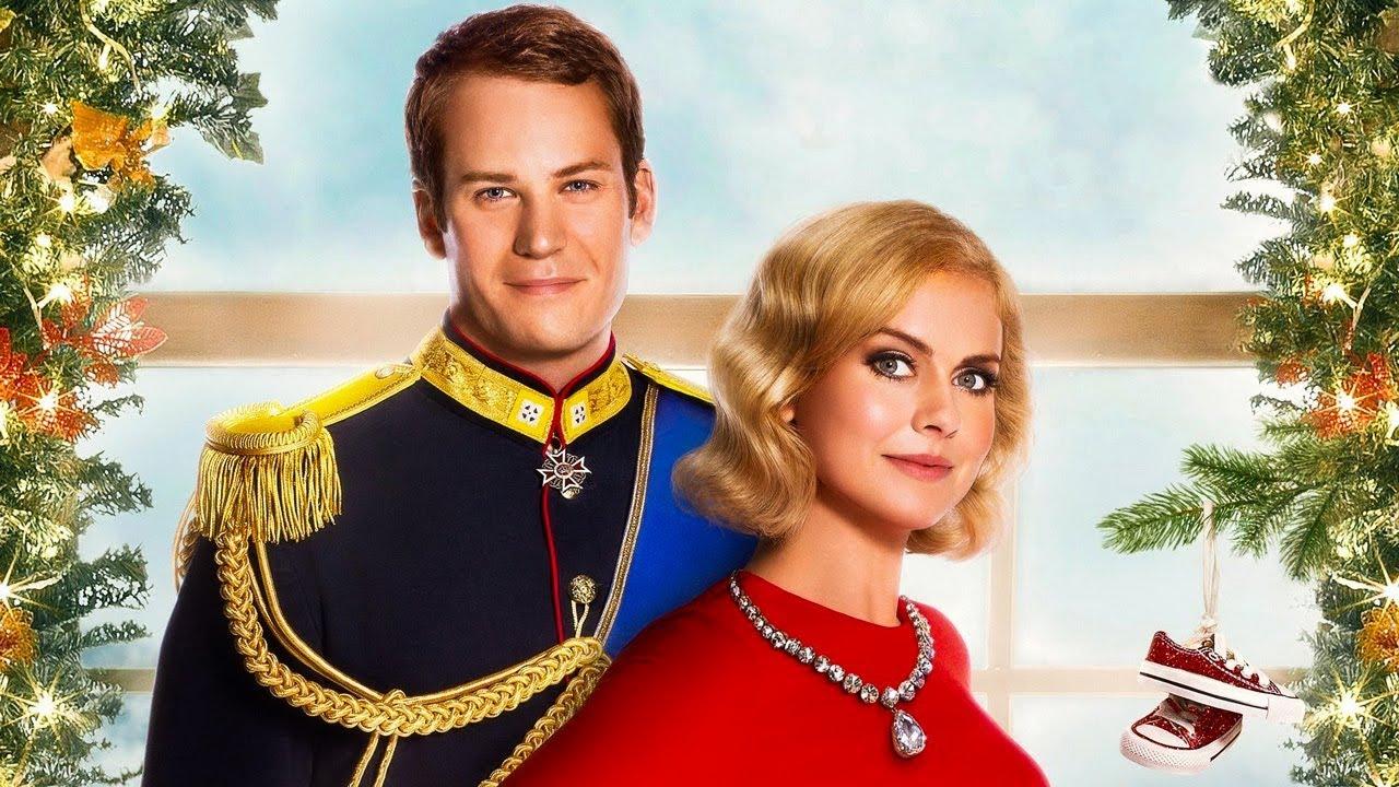60481 Принц на Рождество: Королевское дитя - Русский трейлер | Фильм 2019 (Netflix)