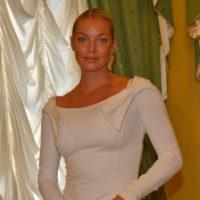 60239 Анастасия Волочкова случайно показала таинственного бойфренда