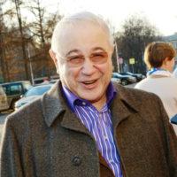 60580 Евгений Петросян перестал общаться с родной дочерью после предательства