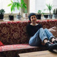 60217 «Холостяцкая берлога» бывает и у девушек: подборка эпических снимков беспорядка