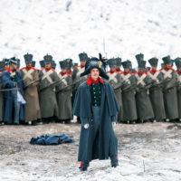 60246 Иван Янковский об уроках истории, самоанализе и важности осанки