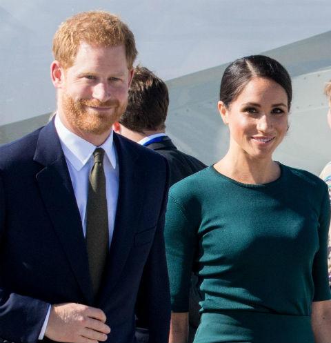 60369 Изгнание из сердца королевы и из Музея мадам Тюссо: чем обернулось решение принца Гарри и Меган Маркл