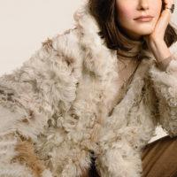 60267 Как носить мех этой зимой: мастер-класс от Дарьи Яструбицкой