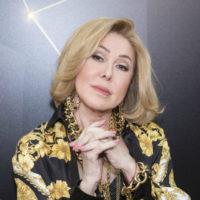 60390 Любовь Успенская собирается замуж за Филиппа Киркорова