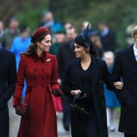 60436 Megxit во дворце: реакция принца Уильяма, подготовка Елизаветы II к антикризисному совещанию и другие подробности