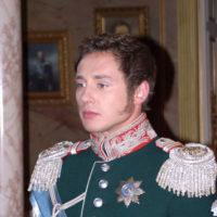 60691 Метания «цесаревича Александра»: изменял ли Дмитрий Исаев женам?
