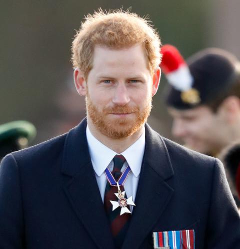 60612 «Мы надеялись продолжить служить королеве»: принц Гарри расстроен решением бабушки