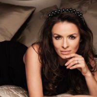 60917 Надежда Мейхер-Грановская показала снимки без макияжа — шикарная женщина!