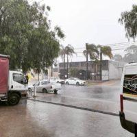 60599 Настоящее чудо: в Австралии пошли дожди и часть пожаров потушена