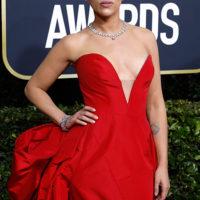 60459 Оскар-2020: реакция Шарлиз Терон, Леонардо Ди Каприо, Брэдли Купера, Барака Обамы и других номинантов