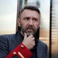 60176 Сергей Шнуров: «Ученик мой, славный малый. Жаль, что он не сын Алсу»