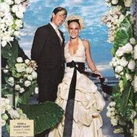 60305 Такая нежность: Пинк и Кэри Харт трогательно поздравили друг друга с годовщиной свадьбы