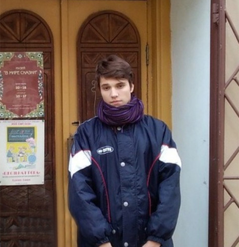 60647 Влад Бахов знал, что скоро умрет