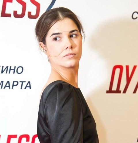 60605 Звезда сериала «Годунов» Мария Андреева родила первенца