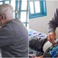 61182 92-летний педиатр бесплатно лечит детей из бедных семей