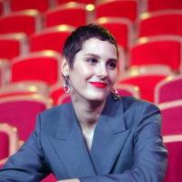 61544 Ирина Горбачева: «Чувствовала ущербность из-за того, что у меня нет мамы»