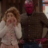 61061 Когда ждать диснеевские сериалы по комиксам Marvel