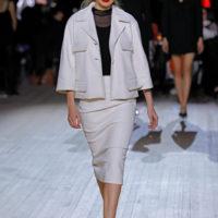 61249 Майли Сайрус на подиуме закрыла Неделю моды в Нью-Йорке