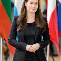 61397 Санна Марин, Джасинда Ардерн, Зузана Чапутова: кто они, современные женщины-политики?
