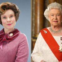 60949 Звезда «Гарри Поттера» сыграет королеву в финале сериала «Корона»