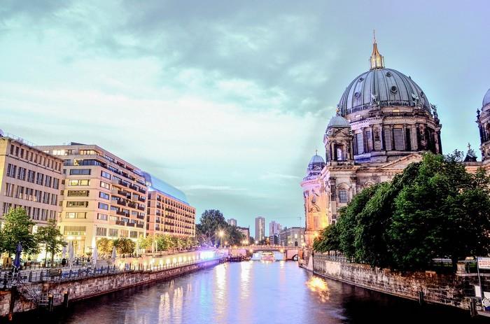 62482 10 интересных фактов о Берлине