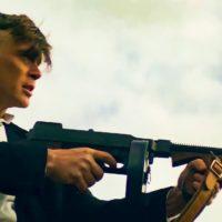 61707 Острые козырьки (5-й сезон) - Русский трейлер #2 (Субтитры) | Сериал 2019