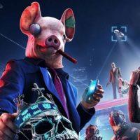 "62129 Игра ""Watch Dogs Legion"" (2020) - Русский трейлер (E3 2019)"