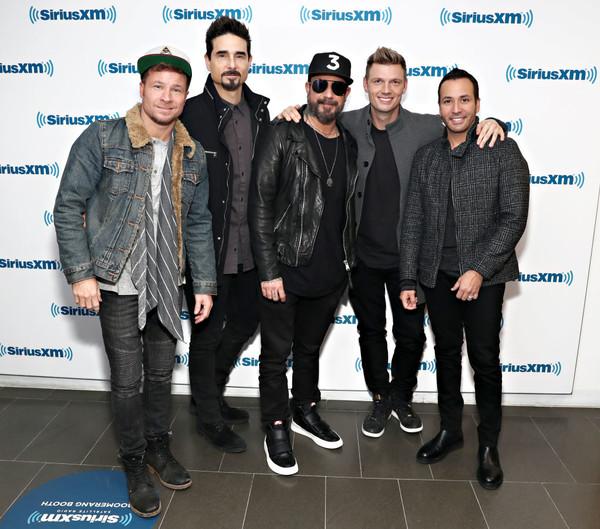 62466 Backstreet Boys спустя 20 лет перепели хит из самоизоляции