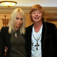 62292 Бывшая жена Андрея Григорьева-Апполонова получила в подарок авто за 10 миллионов