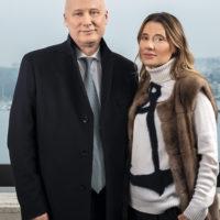 61897 Что делать в самой благополучной стране мира: Яна Лапутина о своем отдыхе с дочерью в Швейцарии