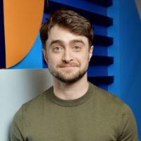 62117 Дэниел Рэдклифф признался, что стал алкоголиком из-за «Гарри Поттера»