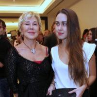 62149 Дочь Любови Успенской: «На Рублевке неугодные дети пропадают»