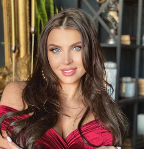 62475 Элла Суханова вышла замуж во второй раз