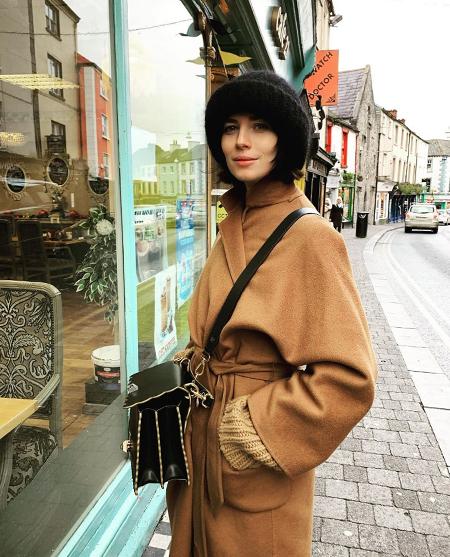 61812 Изумрудная история: Юлия Снигирь об Ирландии, атмосфере волшебства и том, что общего у ирландцев и русских