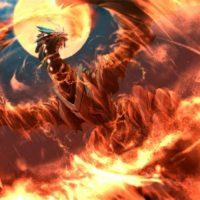 62375 Кагуцути - Бог Огня в Японской Мифологии