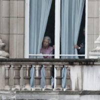 62290 Королева в опасности: у одного из работников Букингемского дворца диагностировали коронавирус