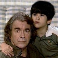 61742 Мальчик, сыгравший маленького Лео в сериале «Клон», стал брутальным красавчиком
