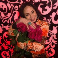 62418 Марина Хлебникова поставит памятник мужу-самоубийце