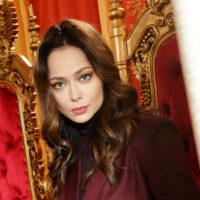 61960 Настасья Самбурская: «У меня детородный возраст, поэтому я выбирала мужчину для продолжения рода»
