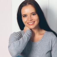 62057 Полина Гренц: «Желаю забыть прошлые отношения как страшный сон»