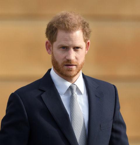 62306 Принц Гарри тайно увиделся с бывшей возлюбленной, пока Меган Маркл была в Канаде