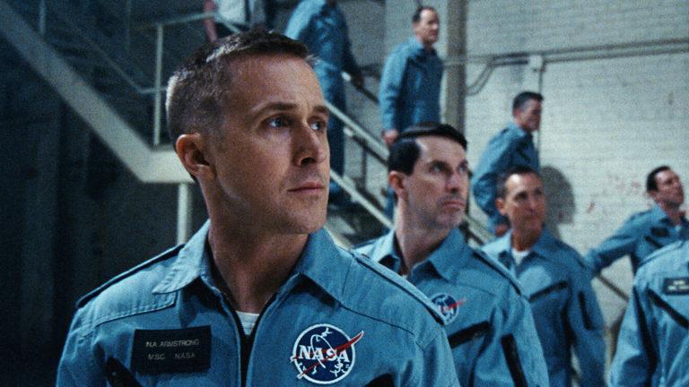 62439 Райан Гослинг снова сыграет астронавта