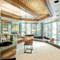 61744 В гостях у Фаррелла Уильямса: экскурсия по дому артиста, который тот продает за 17 миллионов долларов
