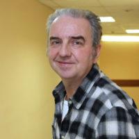 62002 Владимир Шахрин: «У отца одновременно случились инфаркт и инсульт»