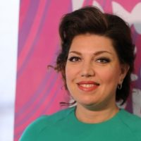 62084 Звезда шоу «Comedy Woman», Екатерина Скулкина, похудела и сменила имидж