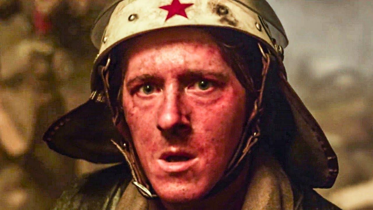 """62563 Сериал """"Чернобыль"""" (2019, 1-й сезон) - Русский тизер-трейлер"""